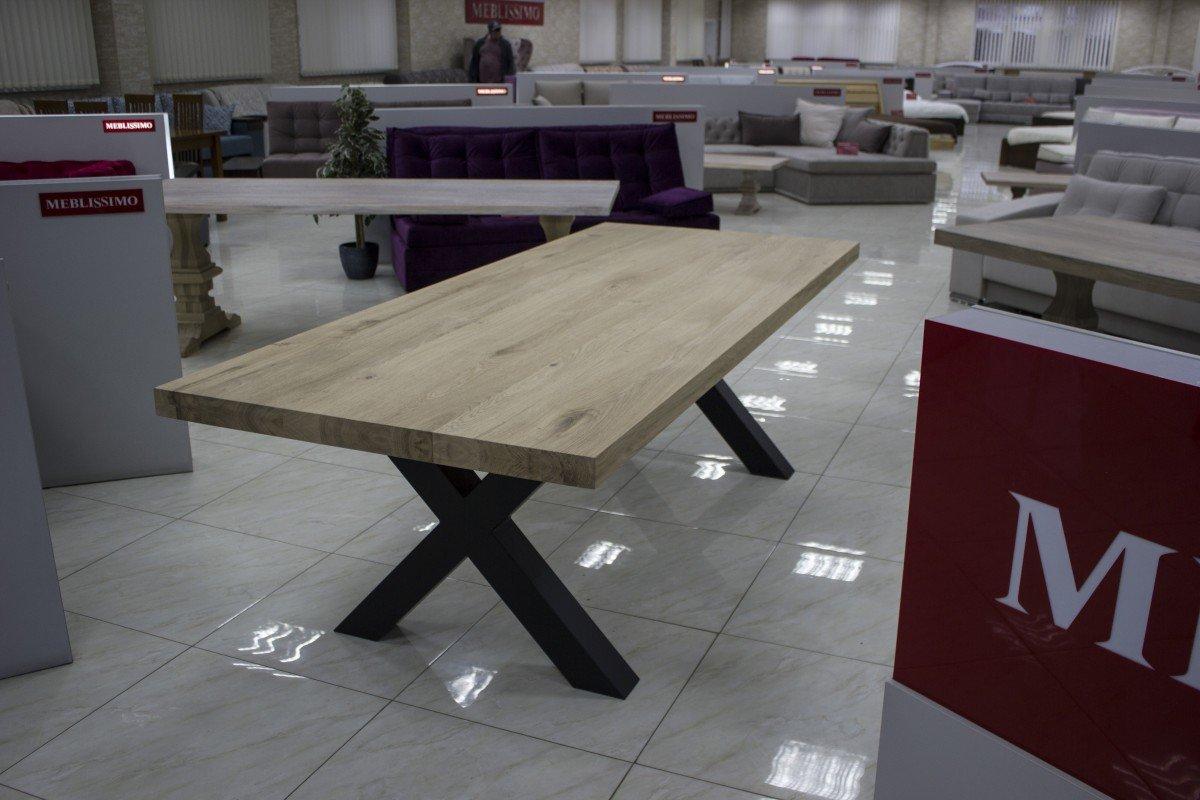 Herstellung und Großhandel von Esstischen • MBS Wood