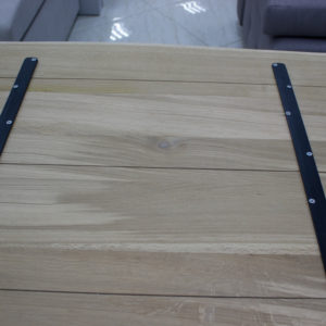 back wood tabletop