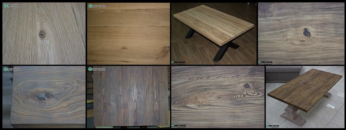 Dining wood manufacturing