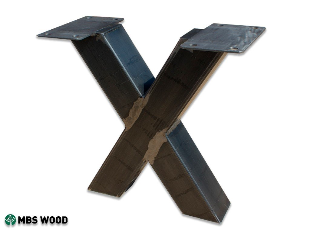Small Steel Coffee Table Legs Mbs Wood