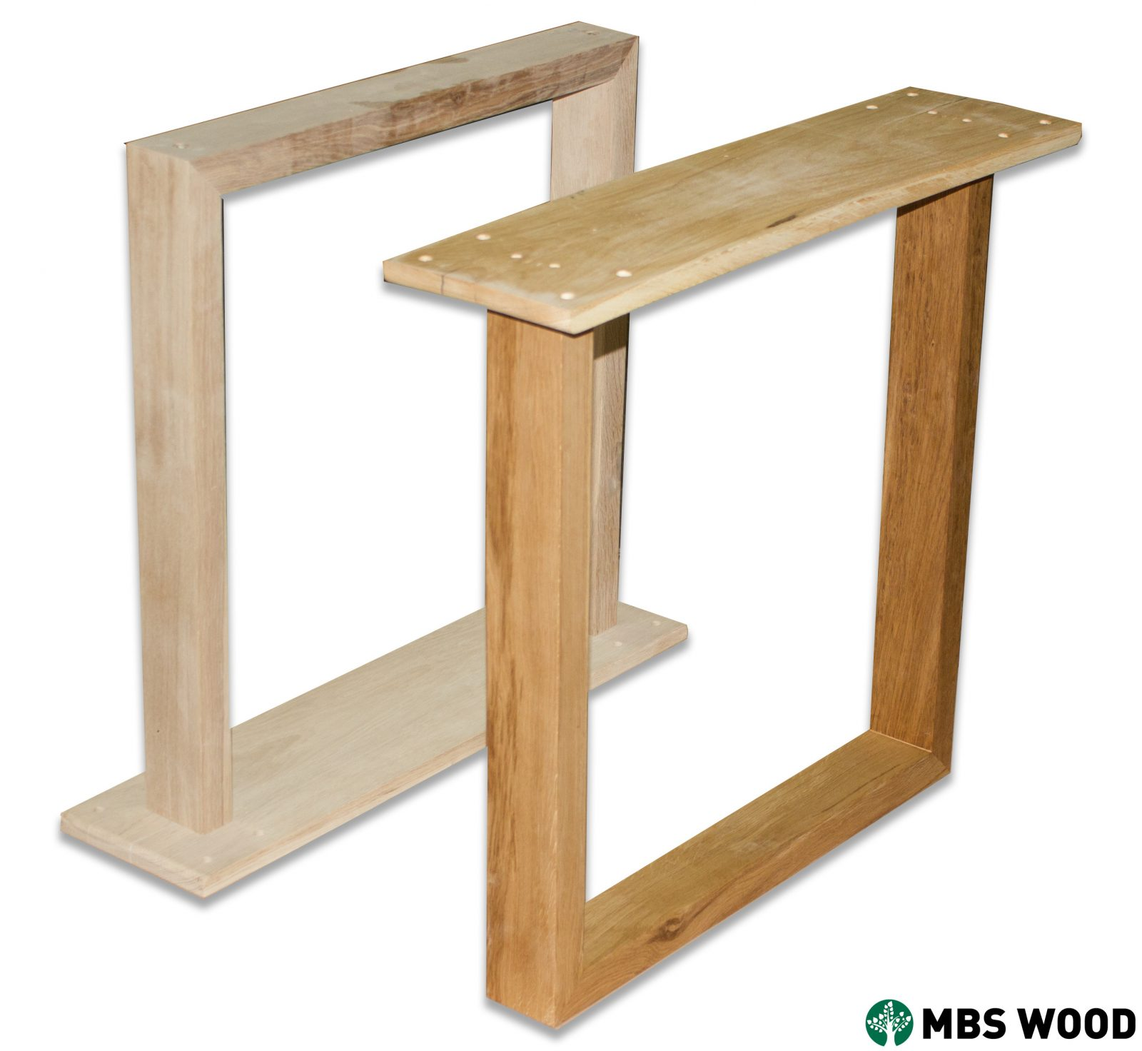 Wooden legs for table furniture. Production and wholesale ...