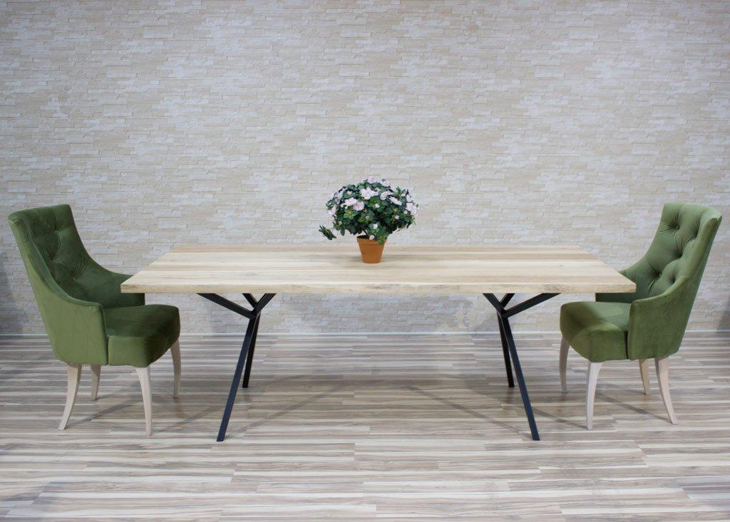 Luxemberg oak tables