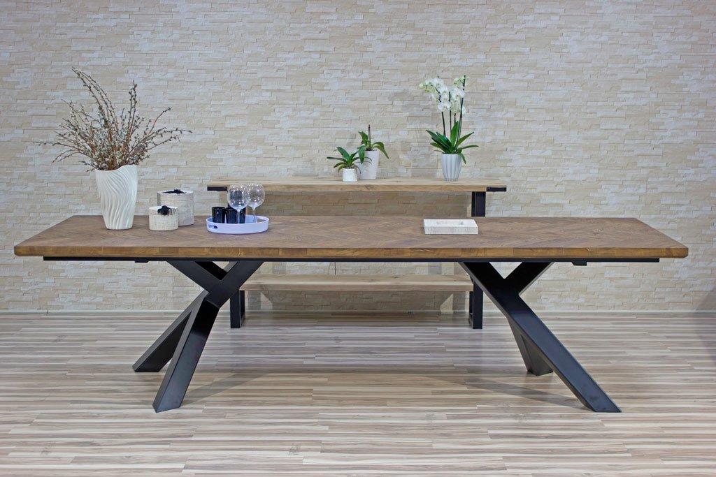 Oak table new york
