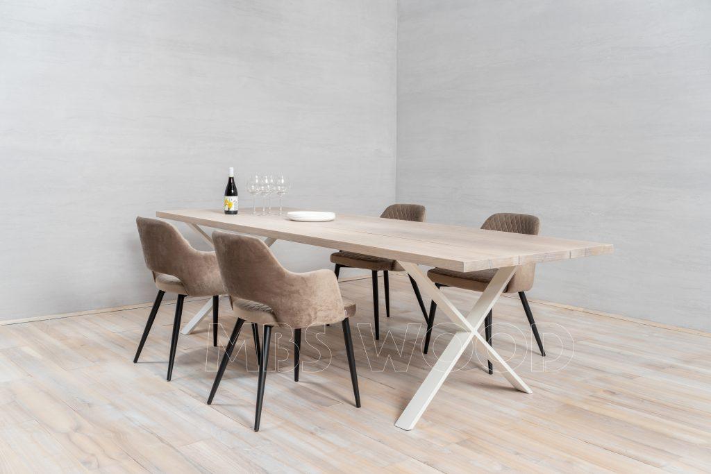 images des tables de dîner