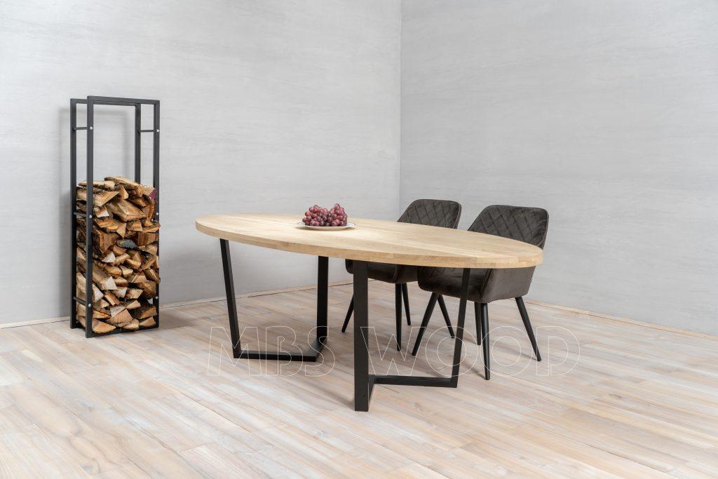 Vente en gros Oak Dining Table