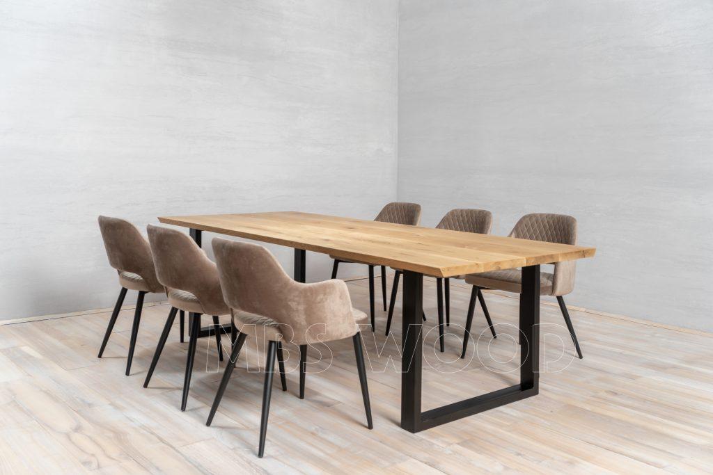 table en bois foto à vendre