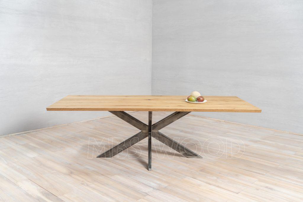 belles tables à manger