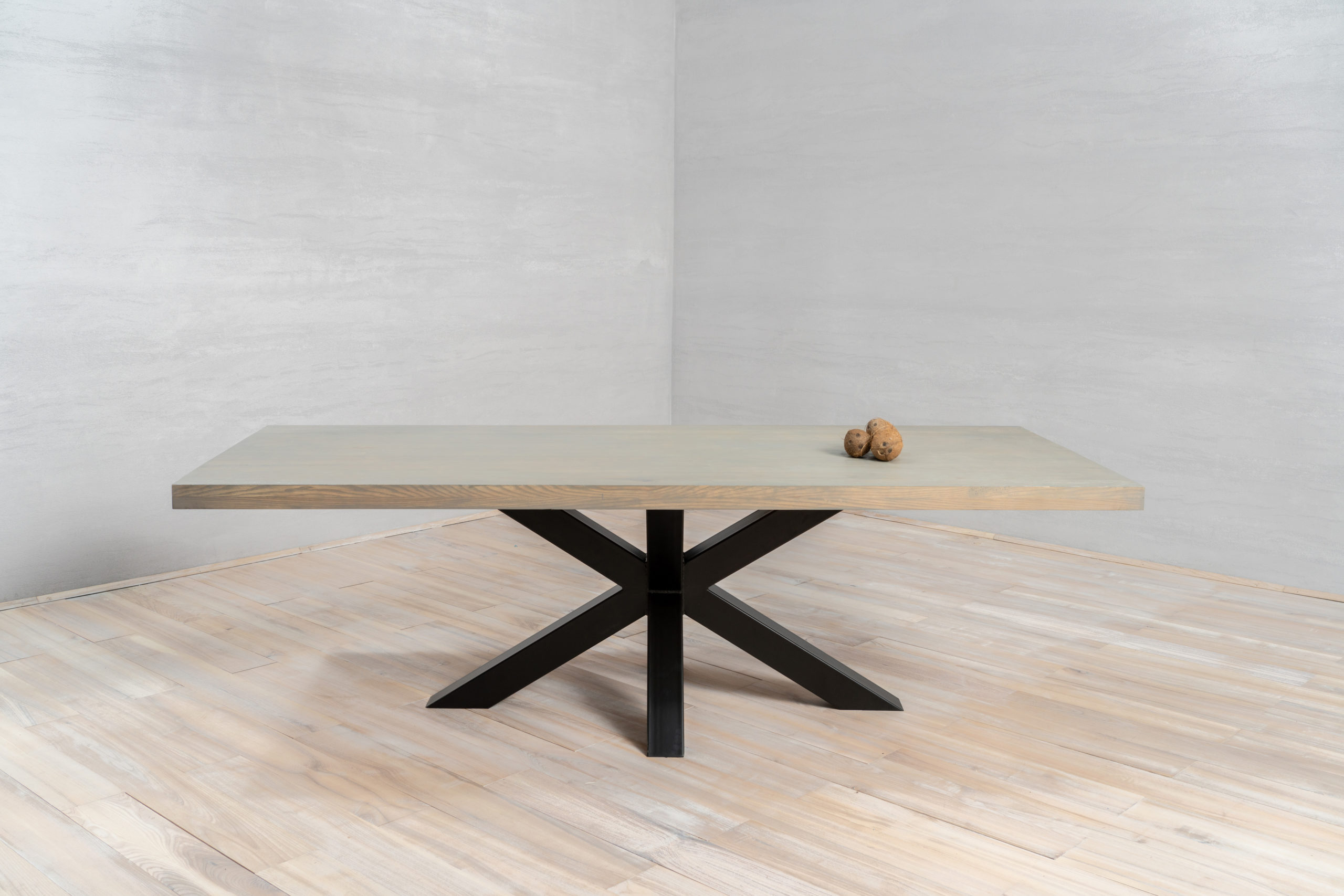 Oak Table Tops Solid Wood 6 cm