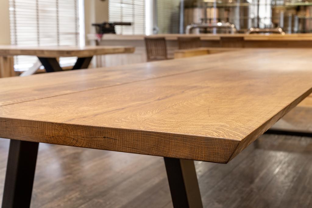 custom size table top