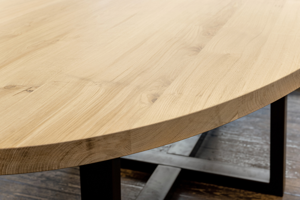unfinished wood table tops for sale