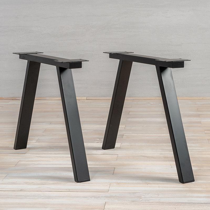 Table Legs 100 Oak Metal Buy Table Legs Mbs Wood